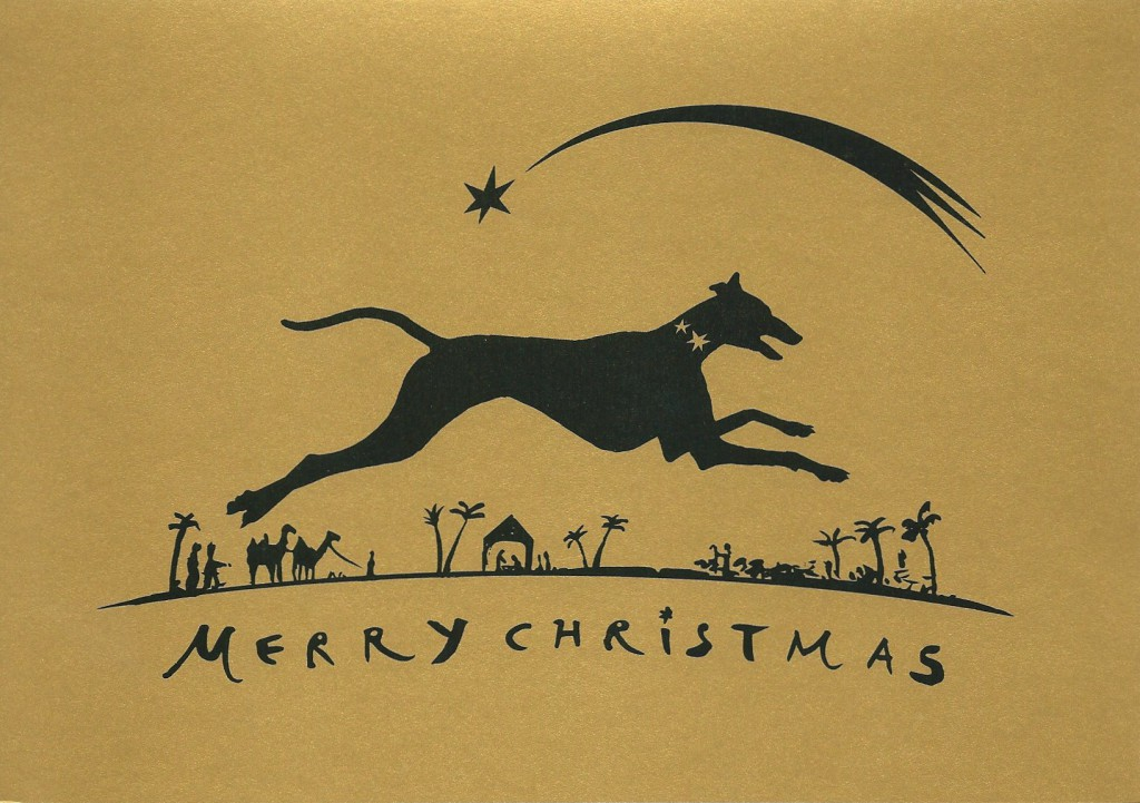 SKG Merry Christmas