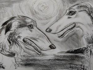 karikatur-von-corinne-sutter-27-08-2016-tolstoi-und-atagora-bei-vollmond-m